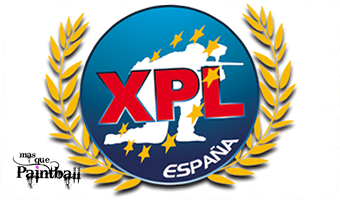 liga de paintball en españa